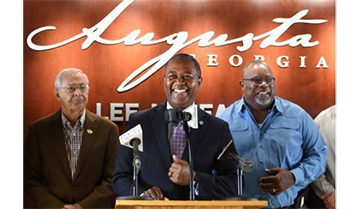 Mayor to give 'state of the city' speech at Augusta Tech Image
